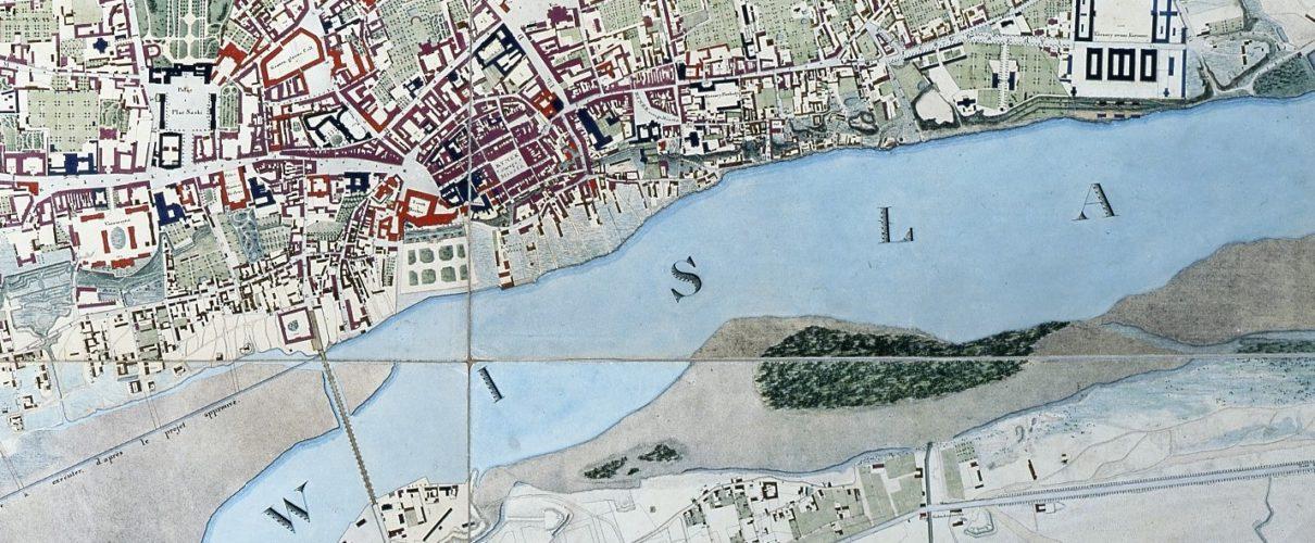 Gabinet Planów i Map Warszawy