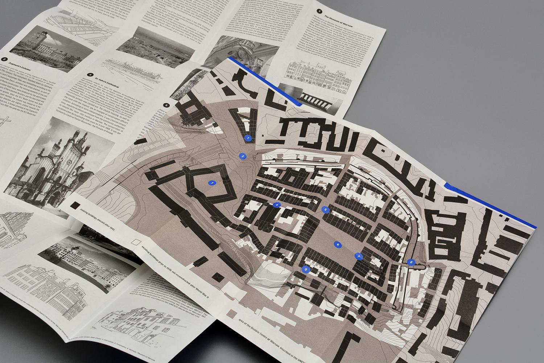 Odbudowa Starego Miasta w Warszawie