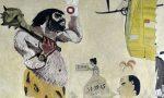 Bezcenne malowidła ścienne na murach Muzeum Warszawy