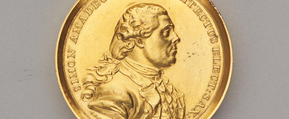 Gabinet Medali