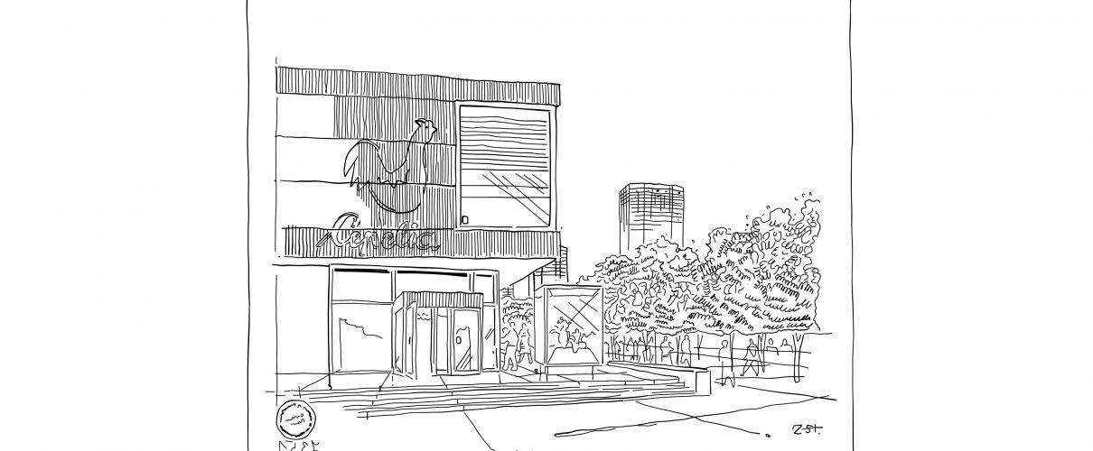 Gabinet Rysunków Architektonicznych