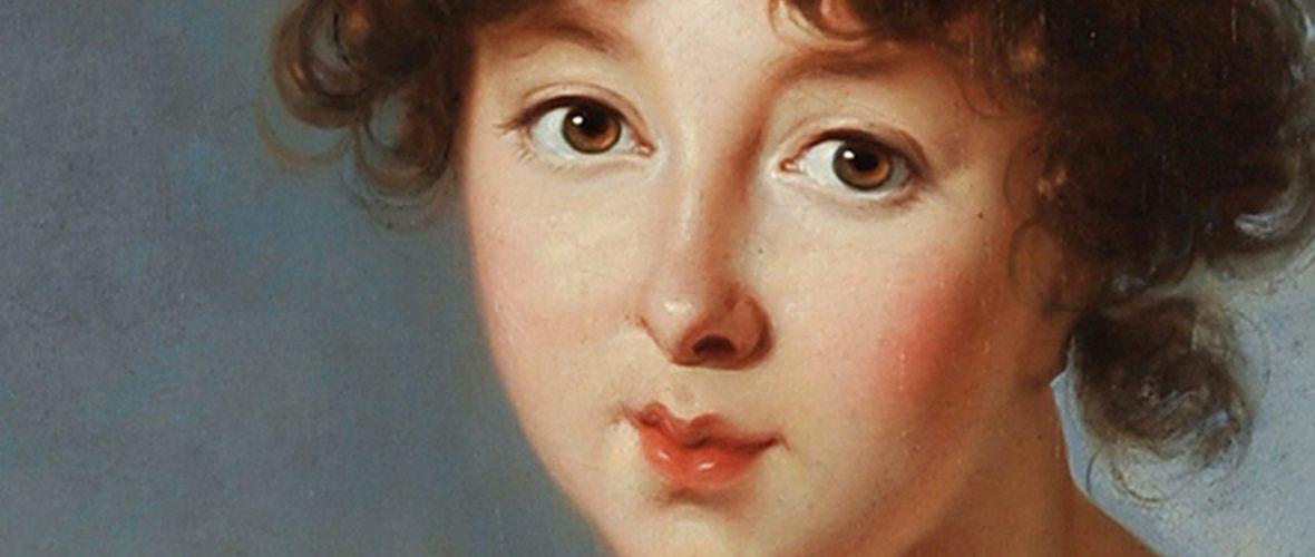 Élisabeth Vigée Le Brun i Polacy