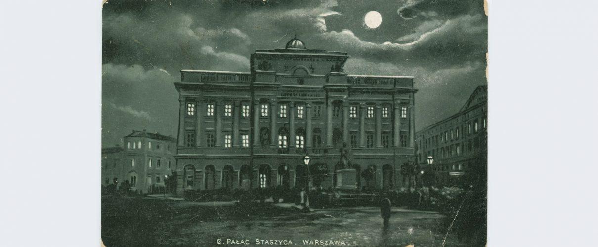 Gabinet Pocztówek