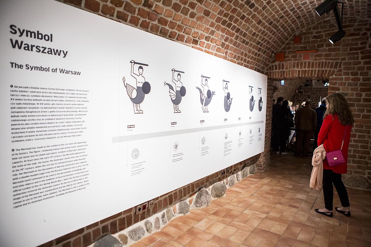 Dane warszawskie, fot. Muzeum Warszawy/Alicja Szulc