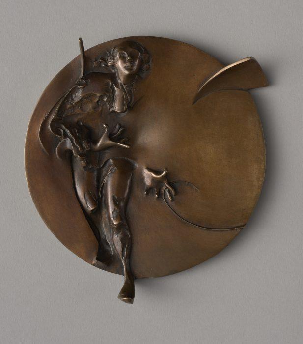 """Medal """"Latawiec"""", MHW 29319"""