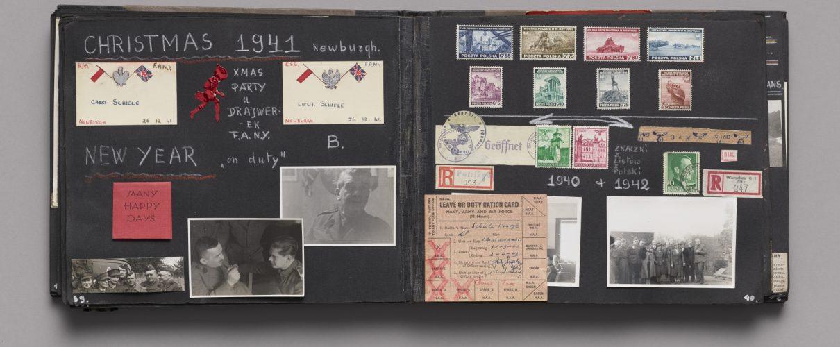 Album wojenny Jana Schielego, MHW 956_S