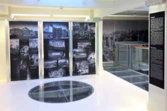 Centrum Interpretacji Zabytku, oddział Muzeum Warszawy