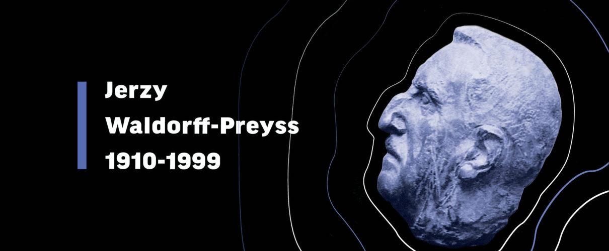Jerzy Waldorff-Preyss 1910–1999 – wystawa w Pałacu w Radziejowicach
