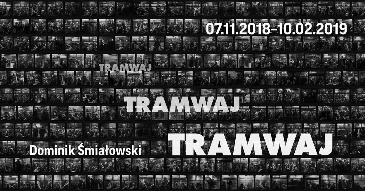 Tramwaj, Dominik Śmiałowski