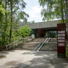 Muzeum - Miejsce Pamięci Palmiry