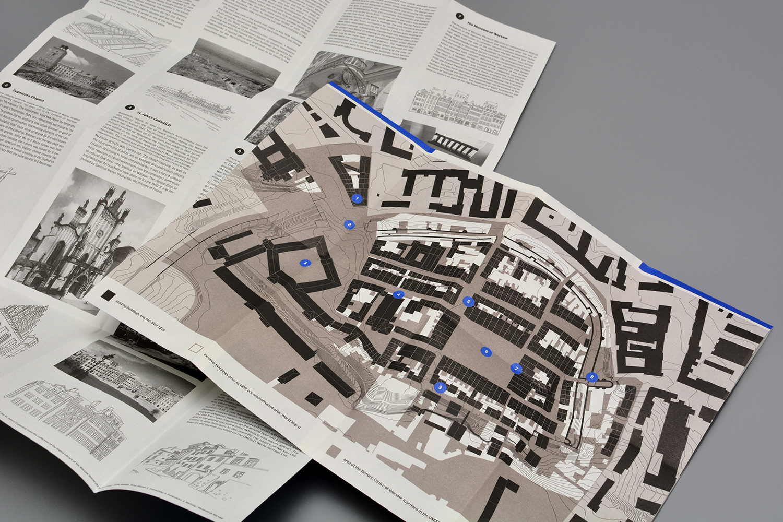 Odbudowa Starego Miasta wWarszawie