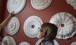 Biżuteria dla kamienic - relacja zwizyty wpracowni sztukaterii gipsowej