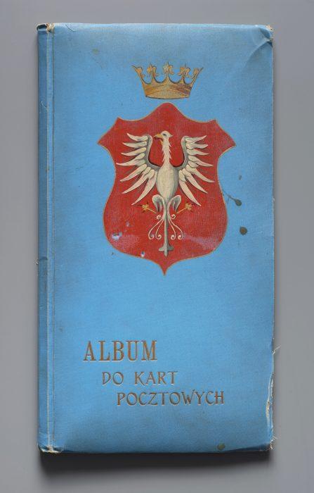 Album do pocztówek, AF 29192 [1]
