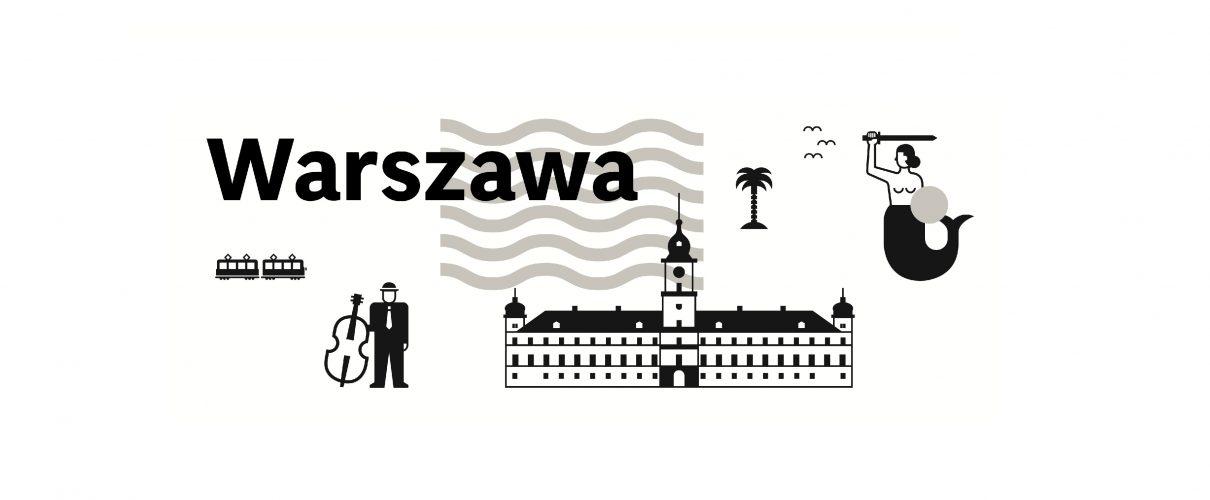 Dane warszawskie