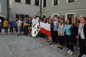Młodzi eksperci UNESCO wMuzeum Warszawy