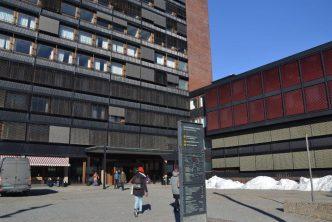 Oslo study visit