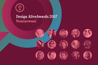 Design Alive Awards 2017. Nominacja dla dyrekcji Muzeum Warszawy