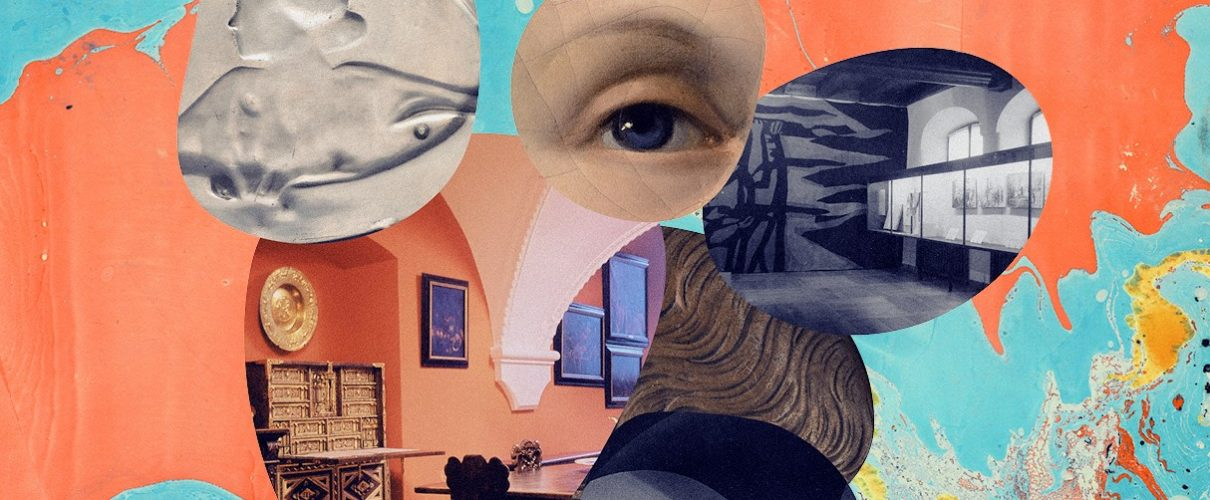 Mikrokosmos rzeczy: publiczne i prywatne życie kolekcji