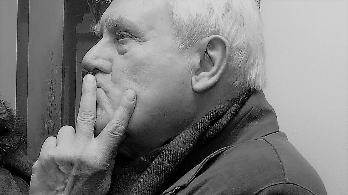 Badał Grochów iGocław. Zmarł prof.Andrzej Woźniak