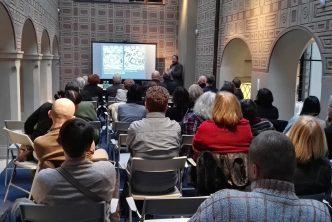 Spotkanie promocyjne wokół nowego tomu serii Archeologia Dawnej Warszawy