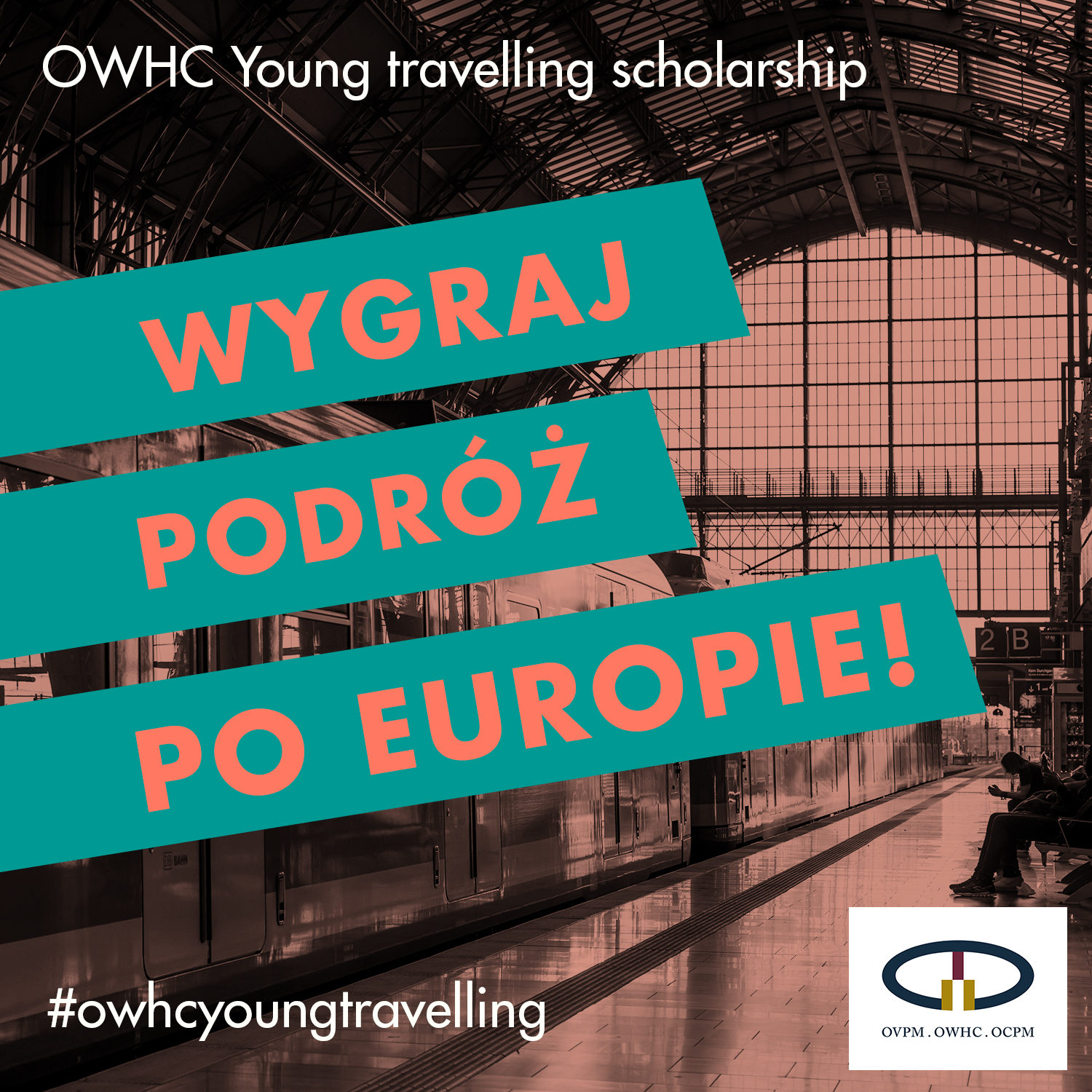 OWHC Young travelling Scholarship