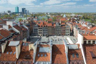 Godziny otwarcia Muzeum Warszawy wdniu 15 sierpnia