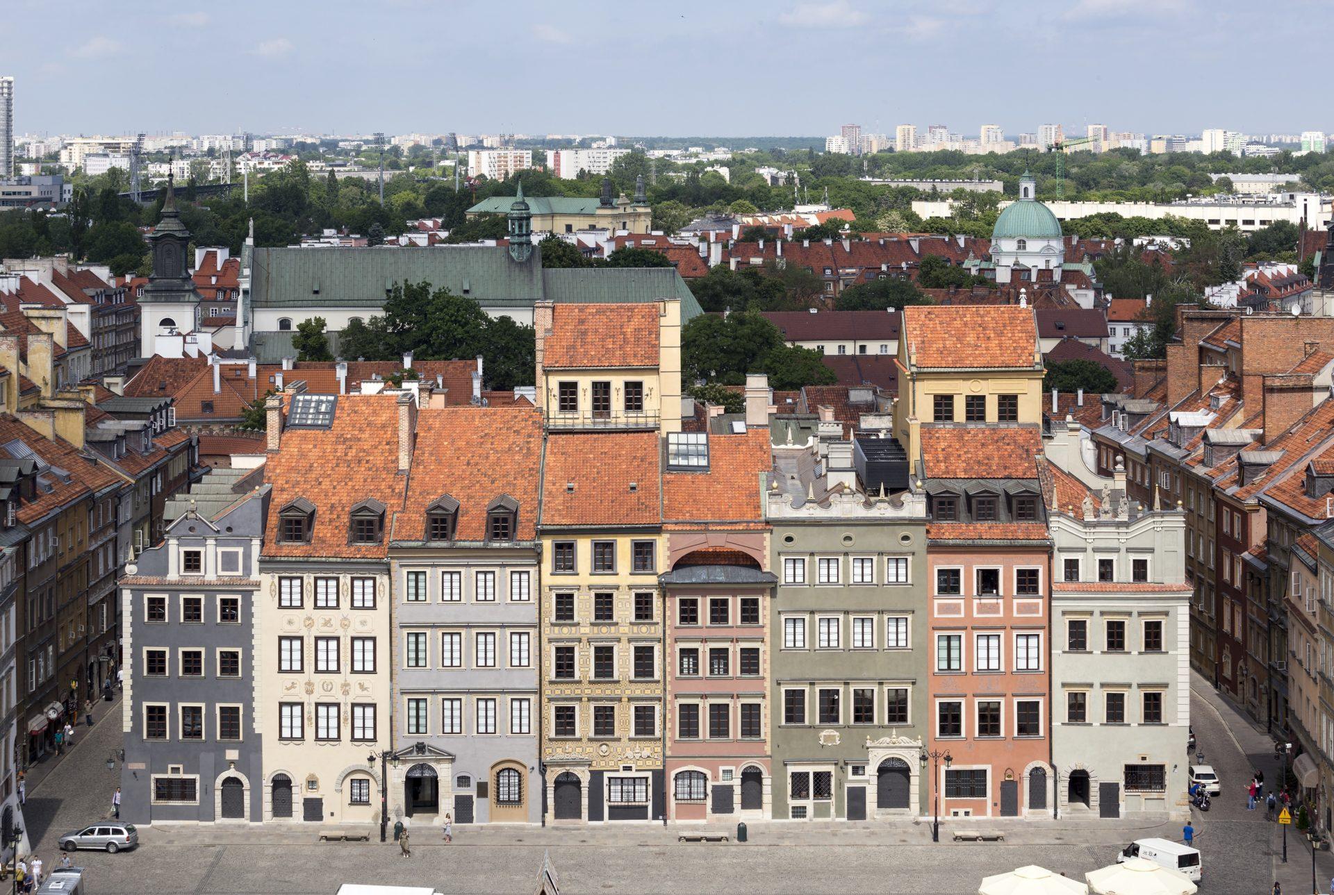 Komunikat Muzeum Warszawy
