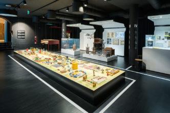 Godziny otwarcia Muzeum Warszawskiej Pragi wdniu 15 sierpnia
