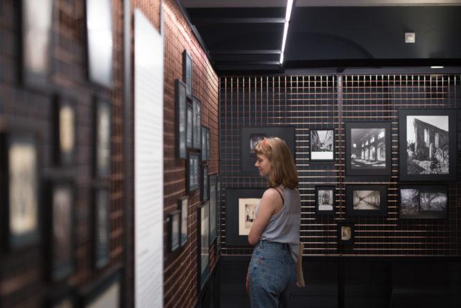 Wystawa główna Rzeczy warszawskie