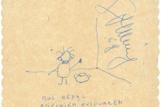 Mrożek naPradze …i naserwetkach. Wspomnienie zroku 1959