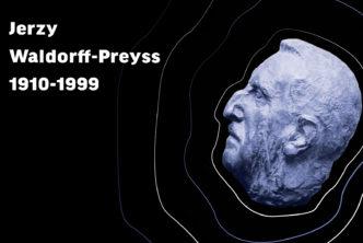Jerzy Waldorff-Preyss 1910–1999 – wystawa wPałacu wRadziejowicach