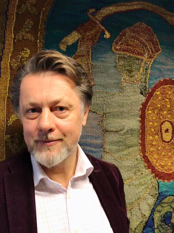 Mateusz Labuda nowym Zastępcą Dyrektora Muzeum Warszawy