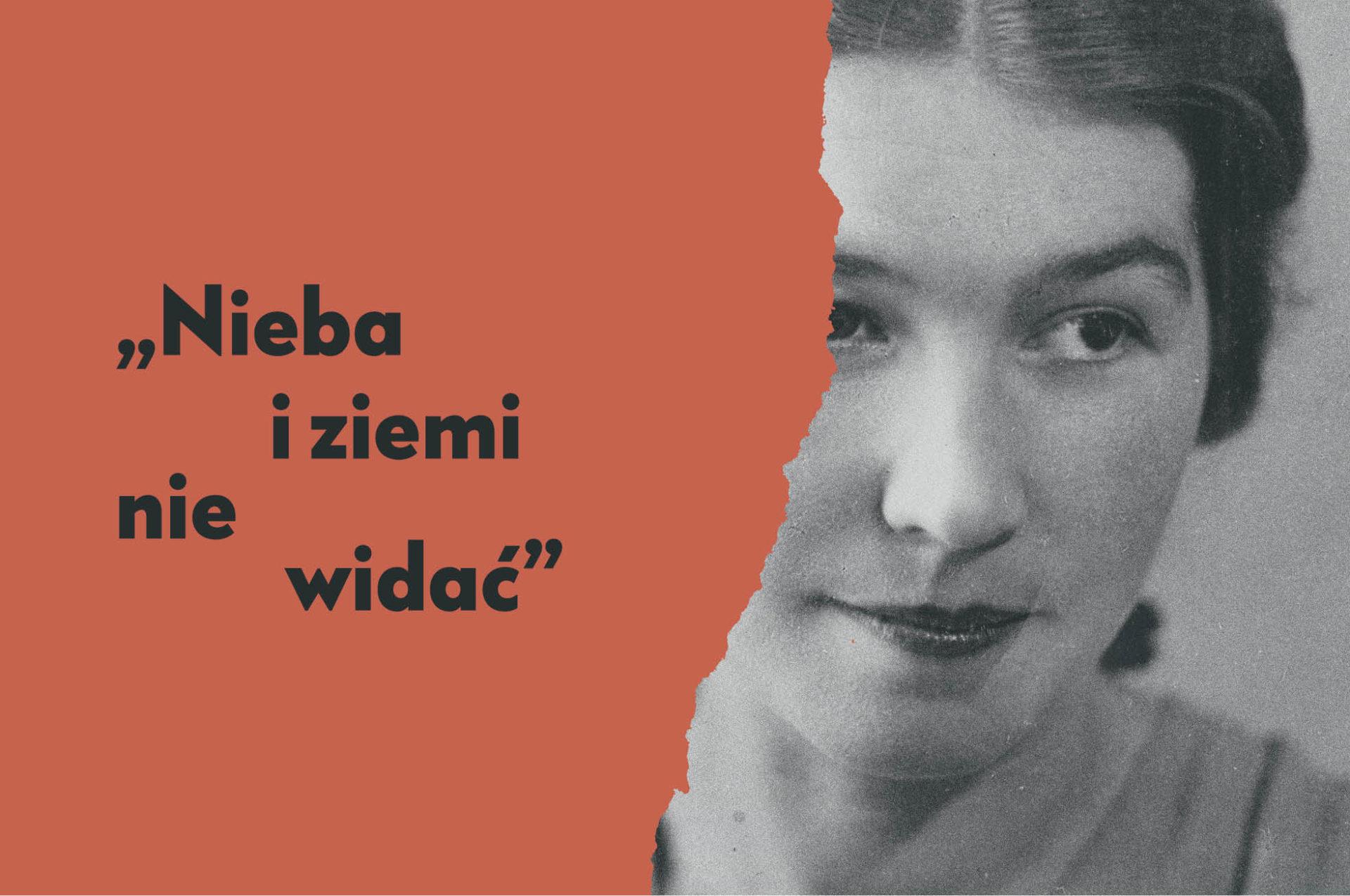 """Wystawa """"Nieba i ziemi nie widać. Warszawiacy o wrześniu 1939"""""""