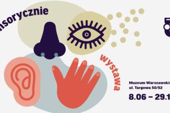 Program edukacyjny dla dzieci, młodzieży idorosłych | Praga sensorycznie
