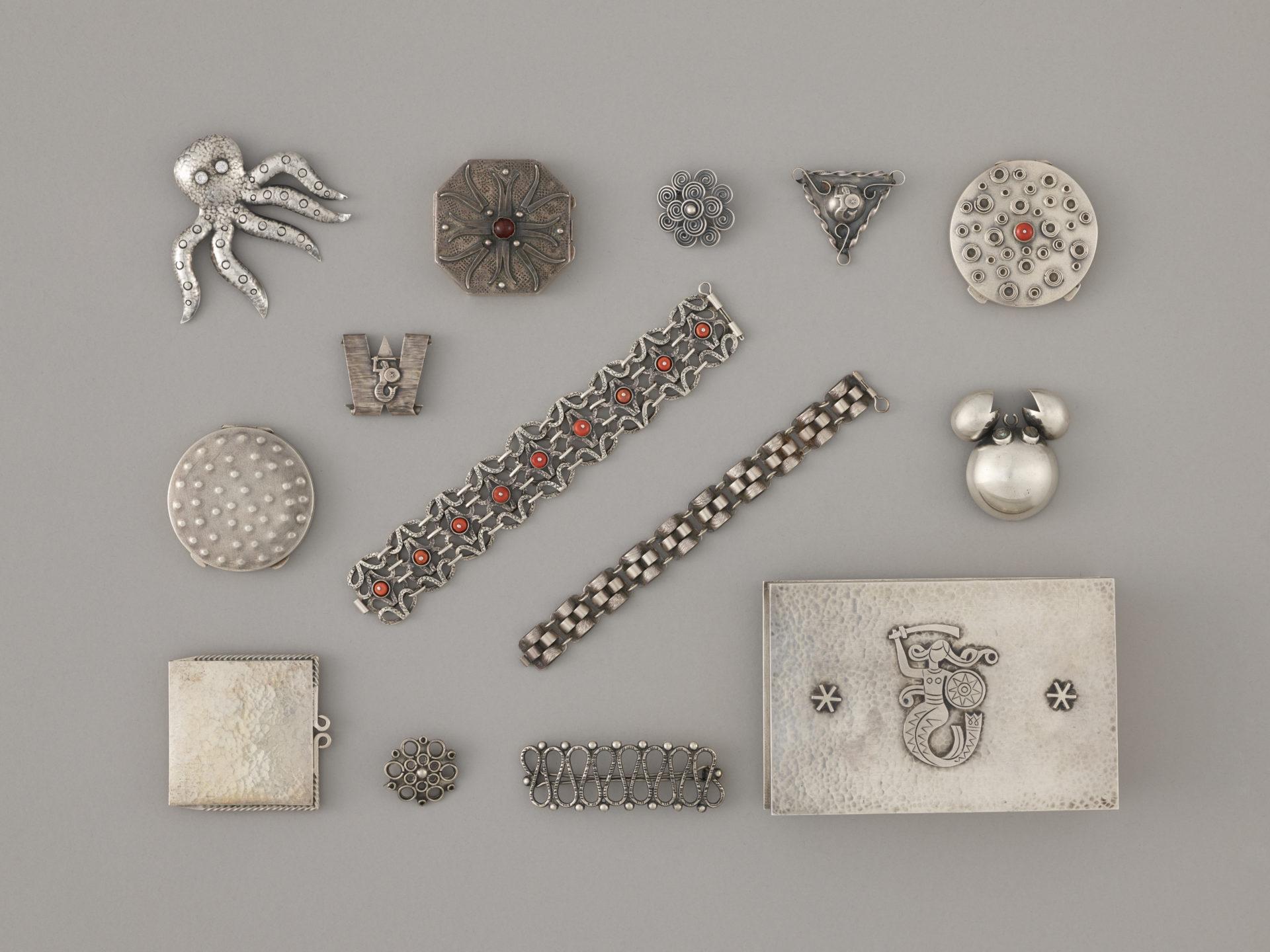 Spółdzielnia ORNO. Biżuteria | program edukacyjny