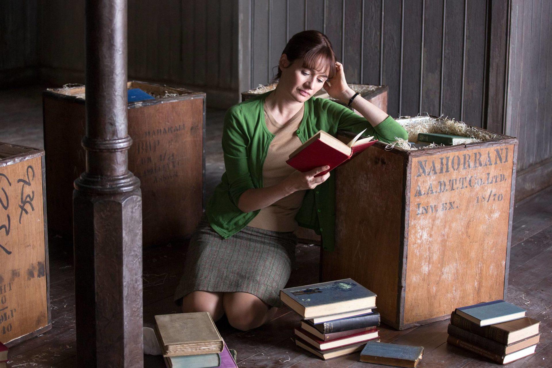 The Bookshop, dir. Isabel Coixet