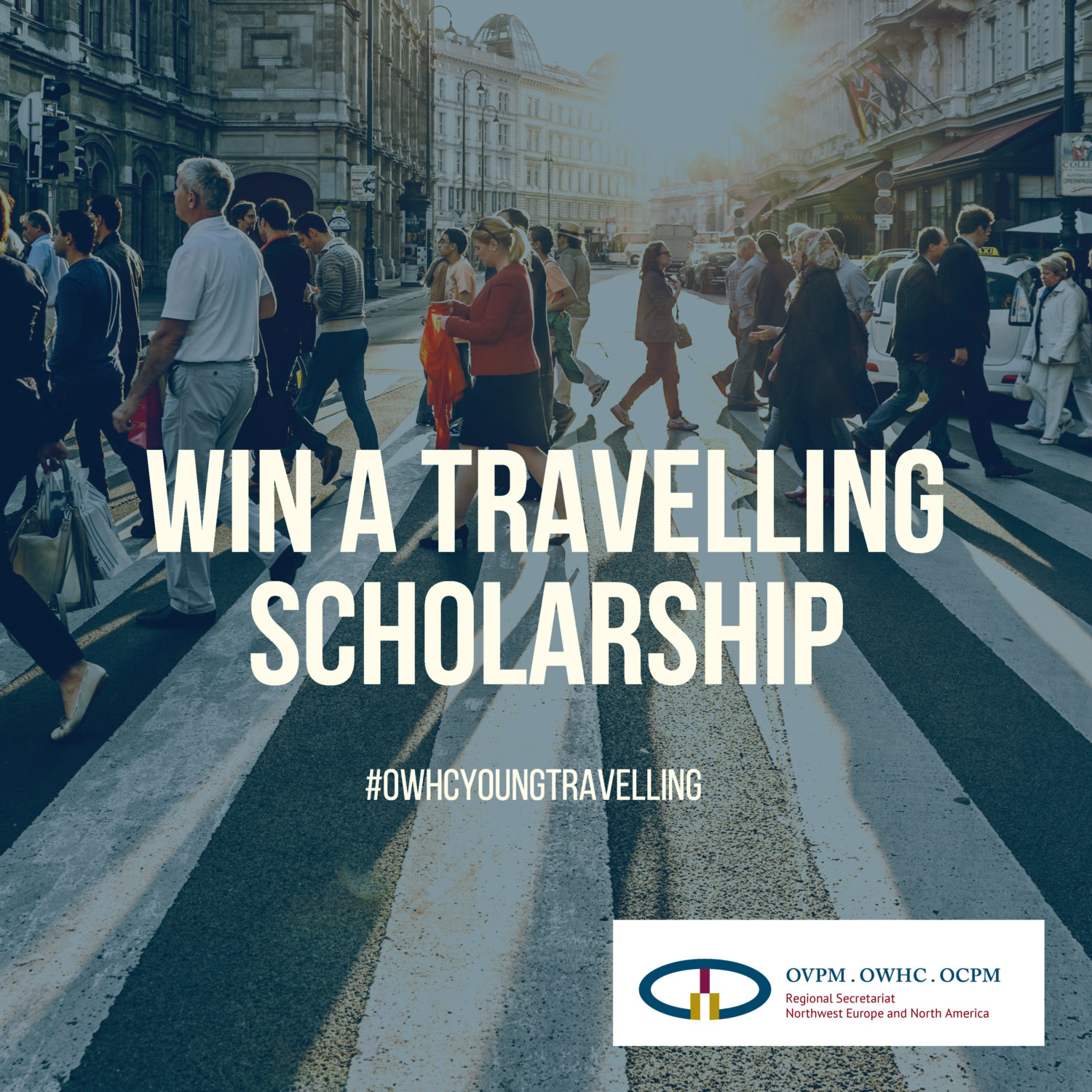 OWHC Young travelling Scholarship 2019