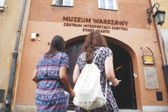 Odwiedź Centrum Interpretacji Zabytku zokazji Dni Solidarności Miast Światowego Dziedzictwa UNESCO