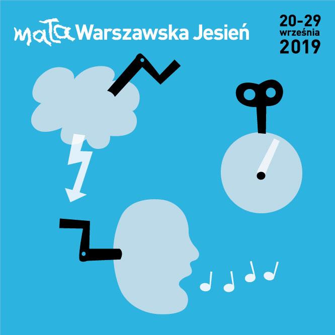"""62. festiwal """"Warszawska Jesień"""" wMuzeum Warszawy"""