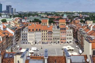 Listopad wMuzeum Warszawy – godziny idni funkcjonowania Muzeum ioddziałów