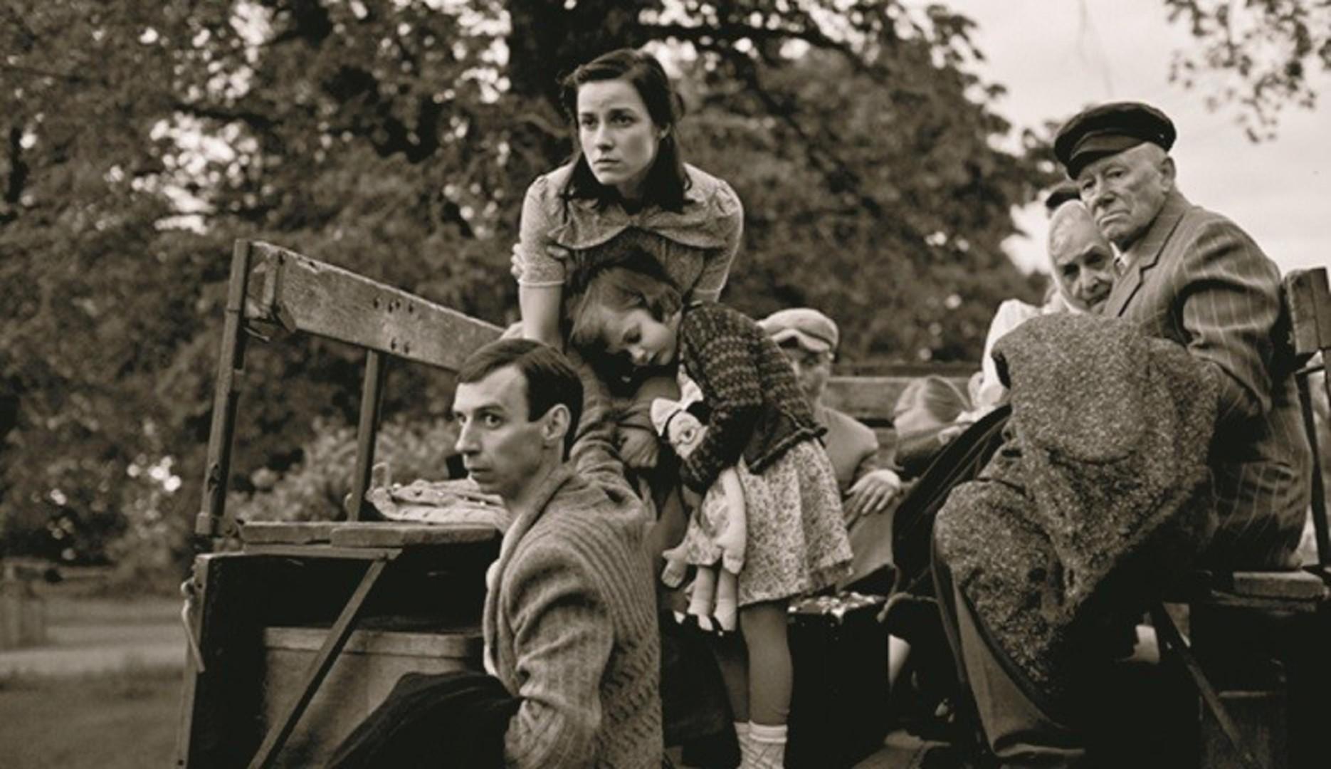Na skrzyżowaniu wichrów (Risttuules), reż. Martti Helde