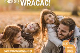 """""""Polska zobacz więcej – weekend zapół ceny"""" wMuzeum Warszawy"""