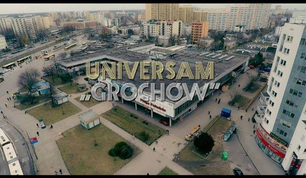 Universam Grochów, reż. Tomasz Knittel
