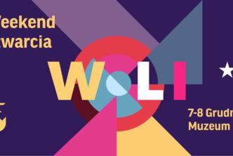 Muzeum Woli przywitać się zsąsiadami 7-8 grudnia