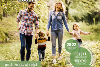 """""""Poland see more – half-price weekend"""" in the Museum of Warsaw"""