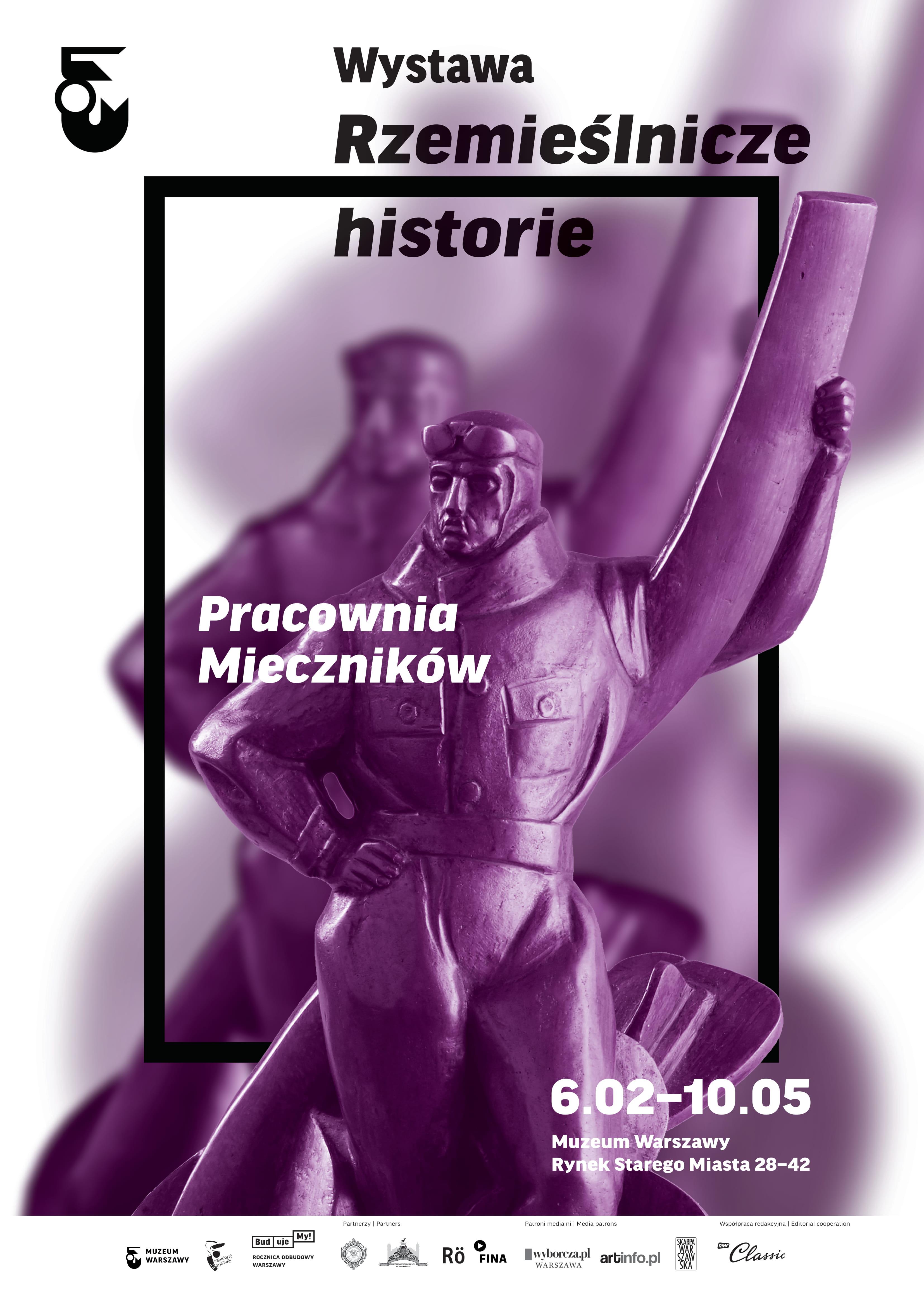 Rzemieślnicze_historie_pracownia_mieczników_plakat 1-1