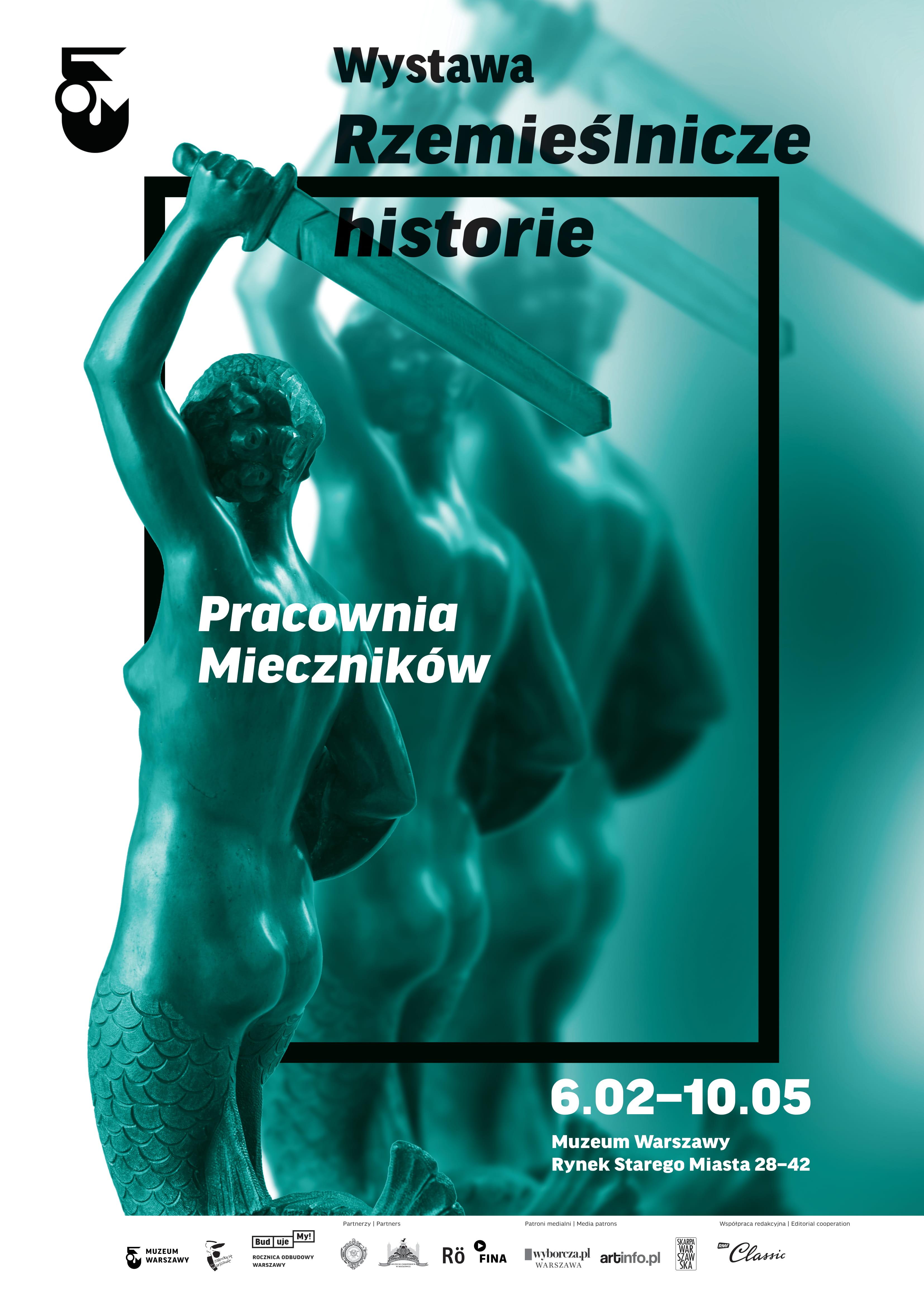 Rzemieślnicze_historie_pracownia_mieczników_plakat 2-1