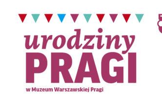Świętuj znami urodziny Pragi