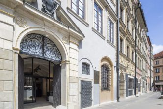 Informacje dla kupujących bilety iksiążki Muzeum Warszawy online
