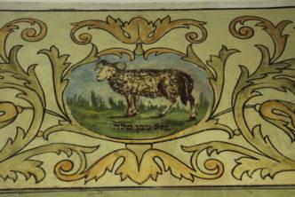 Znaki zodiaku wmodlitewniach – Baran iByk